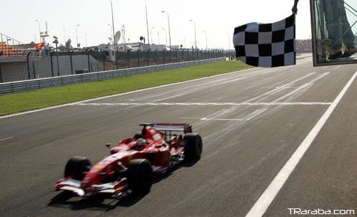 formula 1 wallpaper. İstanbul Park Formula 1