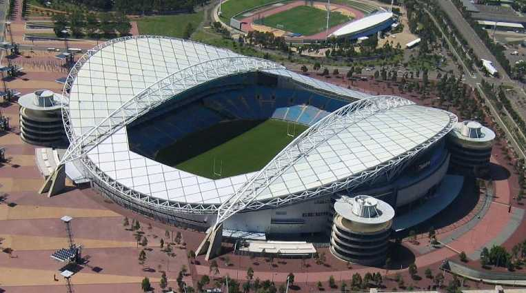 Kayseri kadir has stadium picture