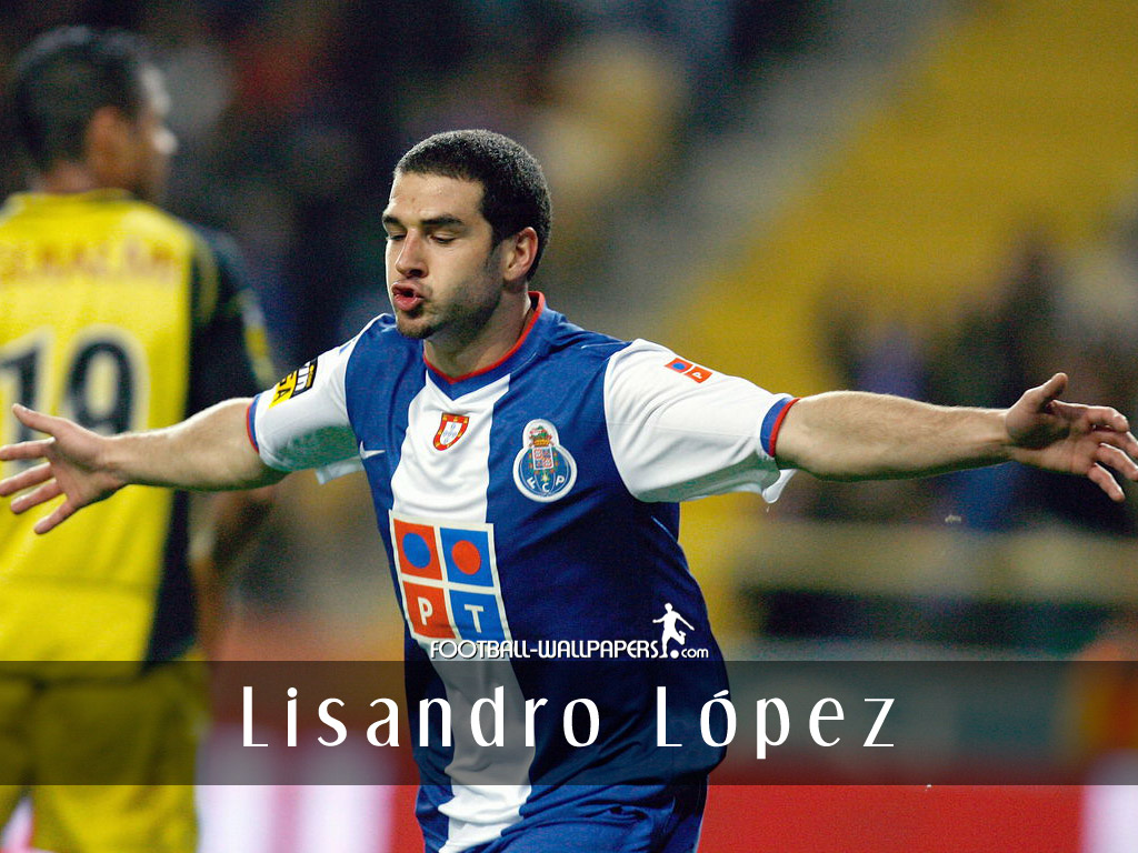 Lisandro López Wallpaper