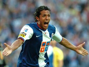 Bruno Alves Porto