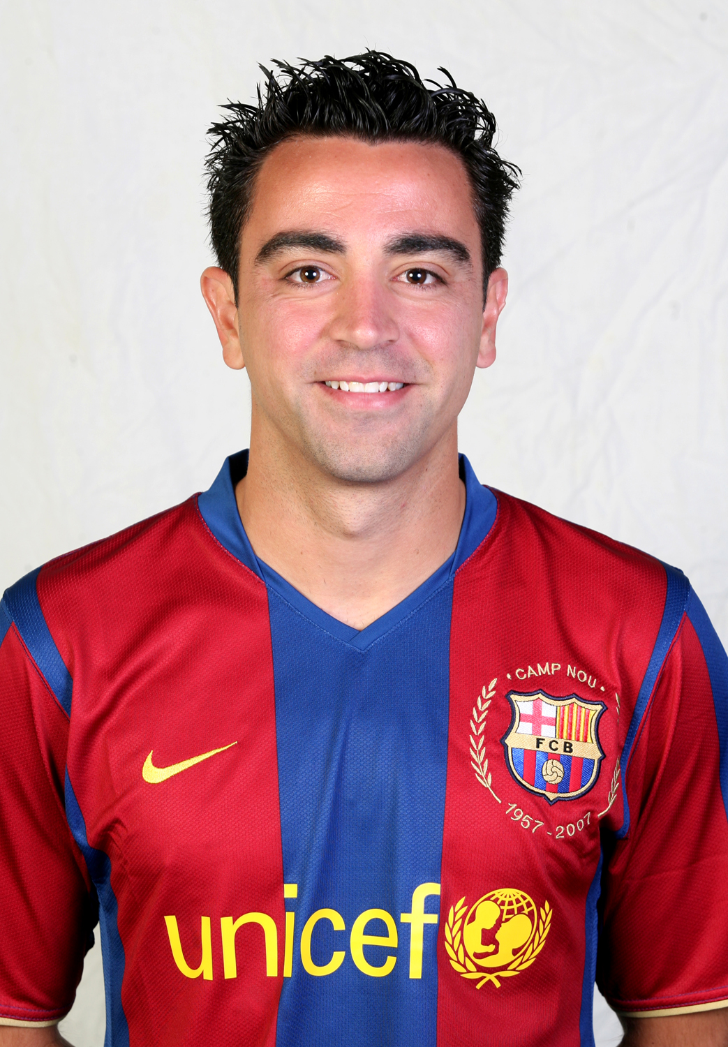 xavi hernandez Barcelona legend xavi hernandez has given an insight into how his mind works on a football pitch and revealed the bizarre nickname his team-mates gave him.