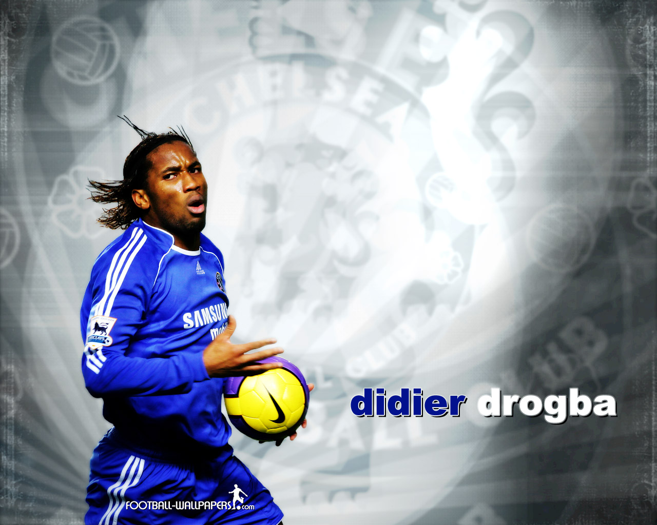 Drogba Wallpaper