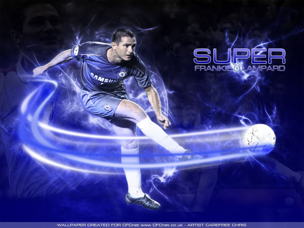 Lampard Wallpaper