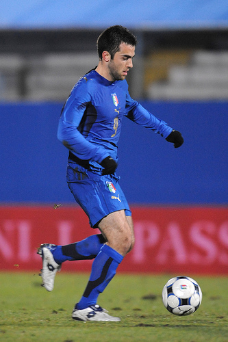 Giuseppe Rossi Number9