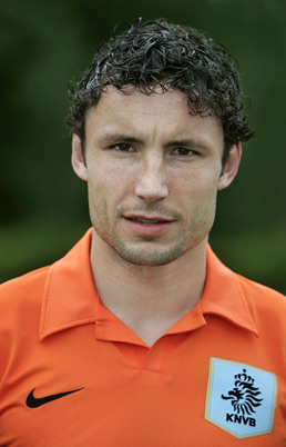 Mark van Bommel holland