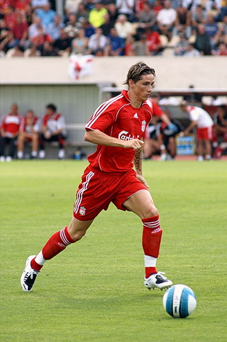 run wallpapers. Fernando Torres run photo or wallpaper