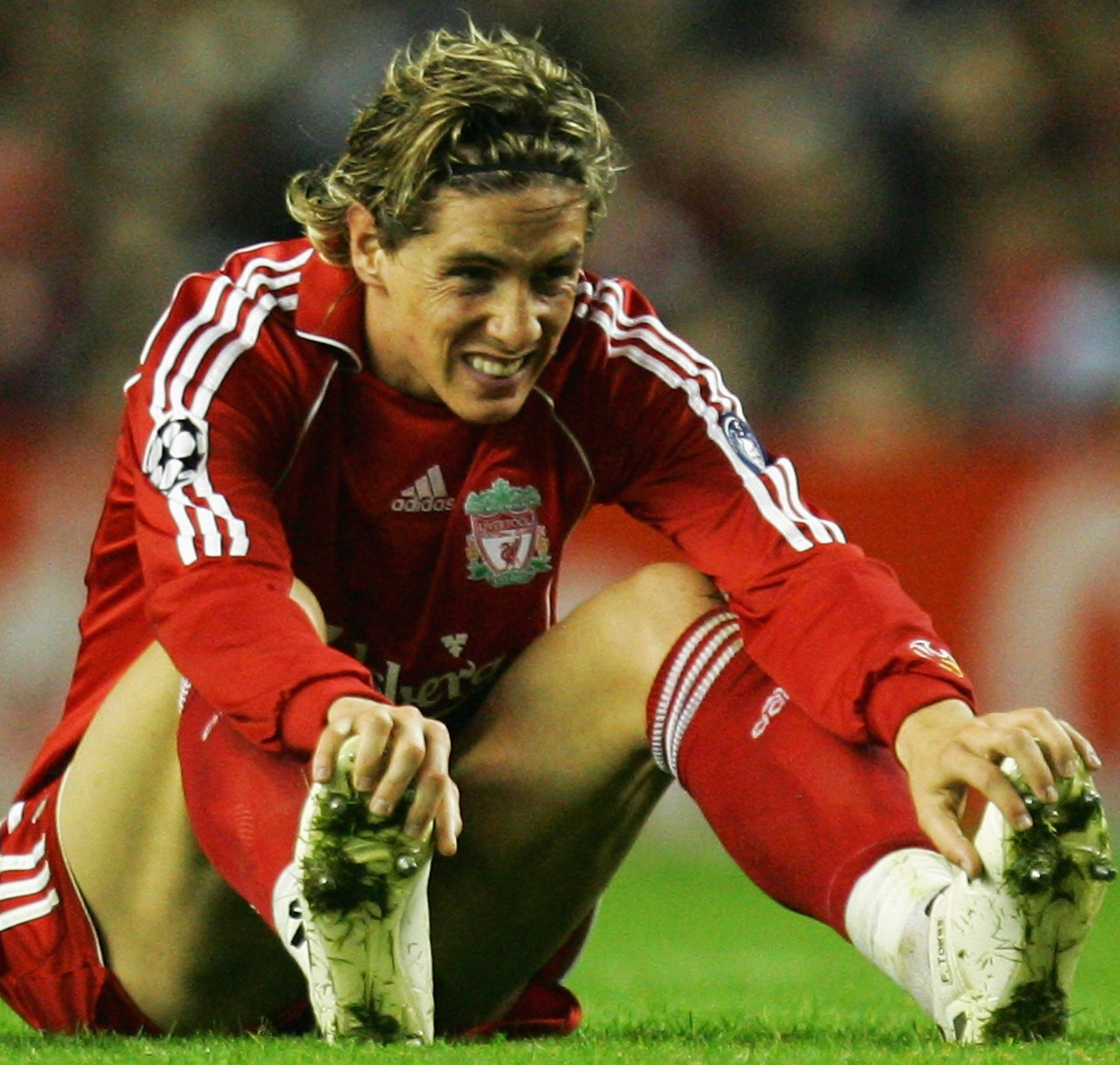 Fernando Torres - Gallery Photo