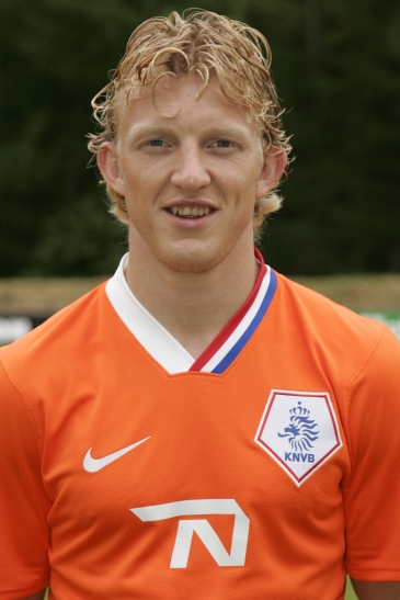 Kuyt holland