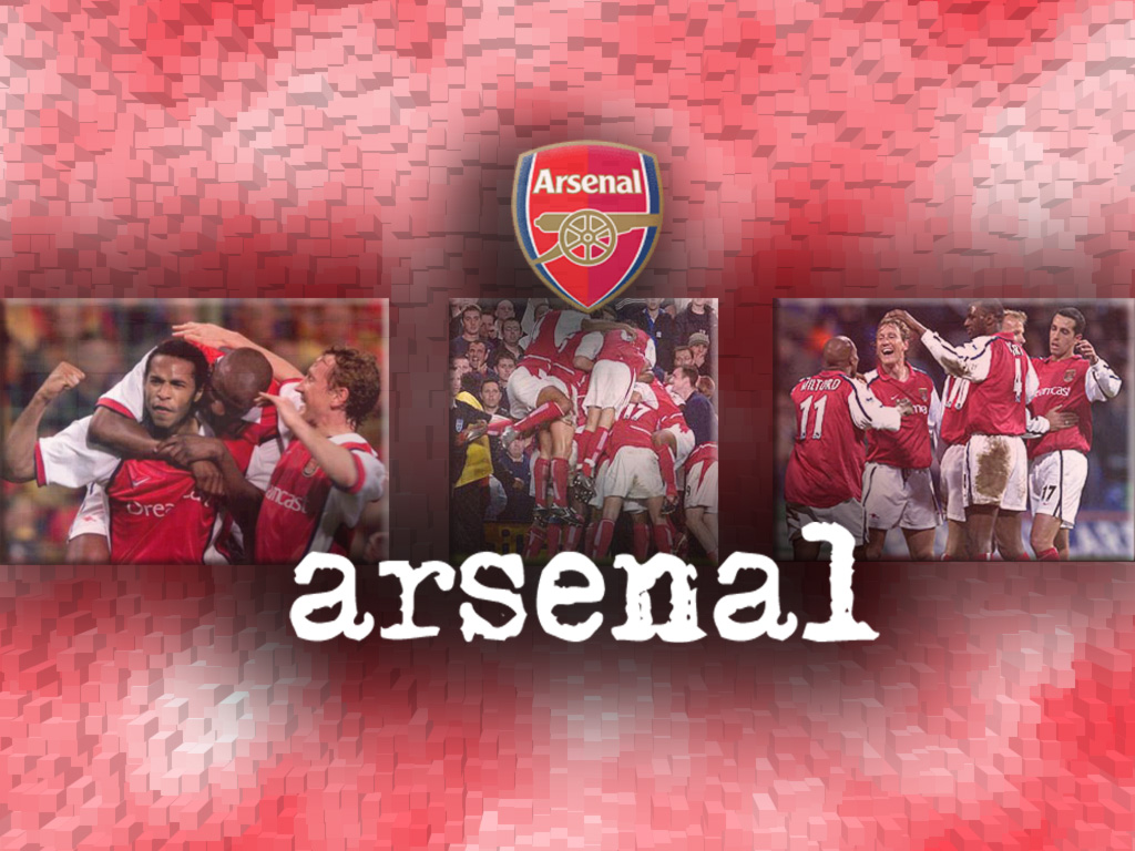Arsenal Football Picture