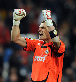 Casillas 1