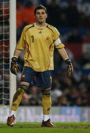 Casillas Gold  Picture