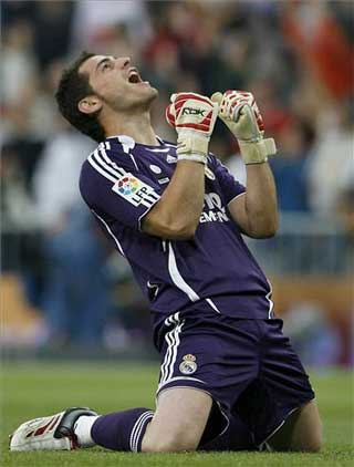 Casillas pic