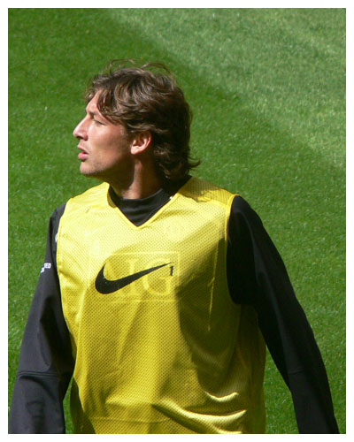 Heinze training1