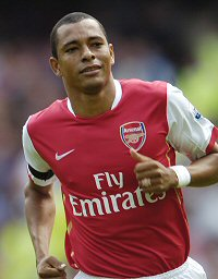 Gilberto Silva arsenal