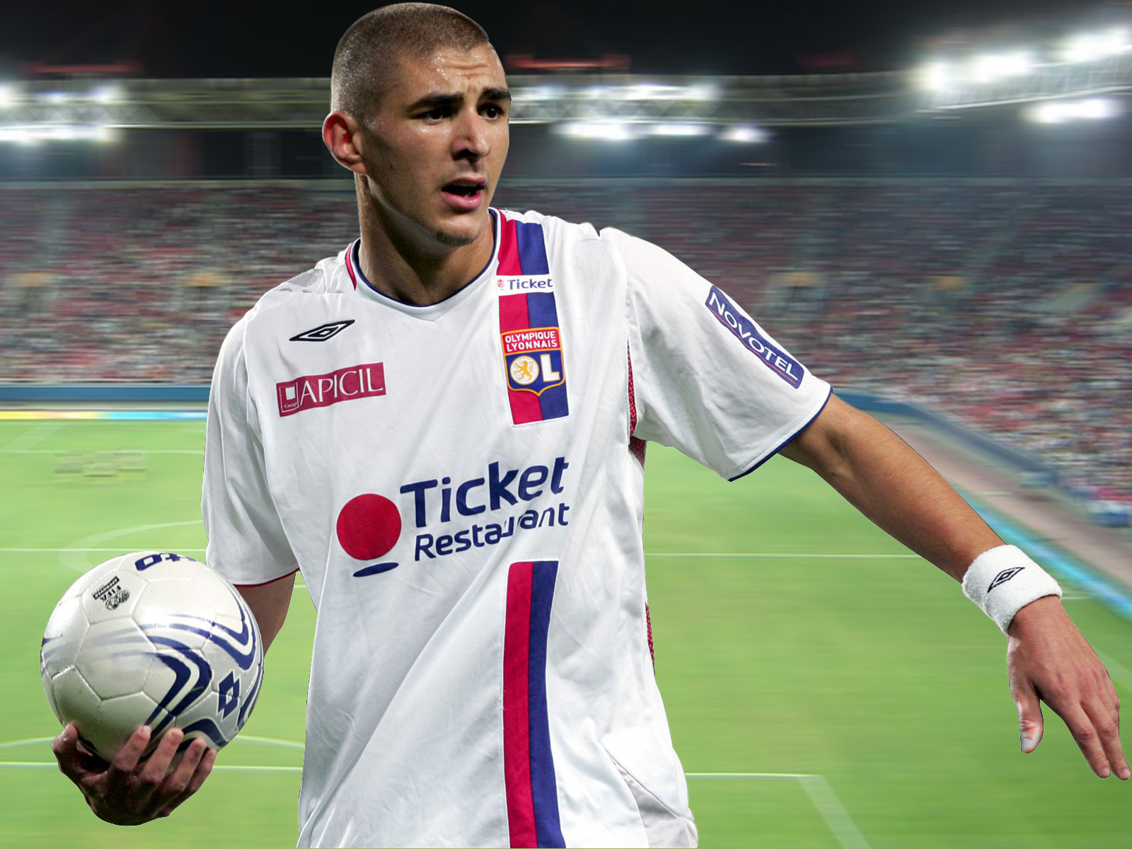 BENZEMA HD Wallpapers picture, BENZEMA HD Wallpapers photo, BENZEMA HD ...