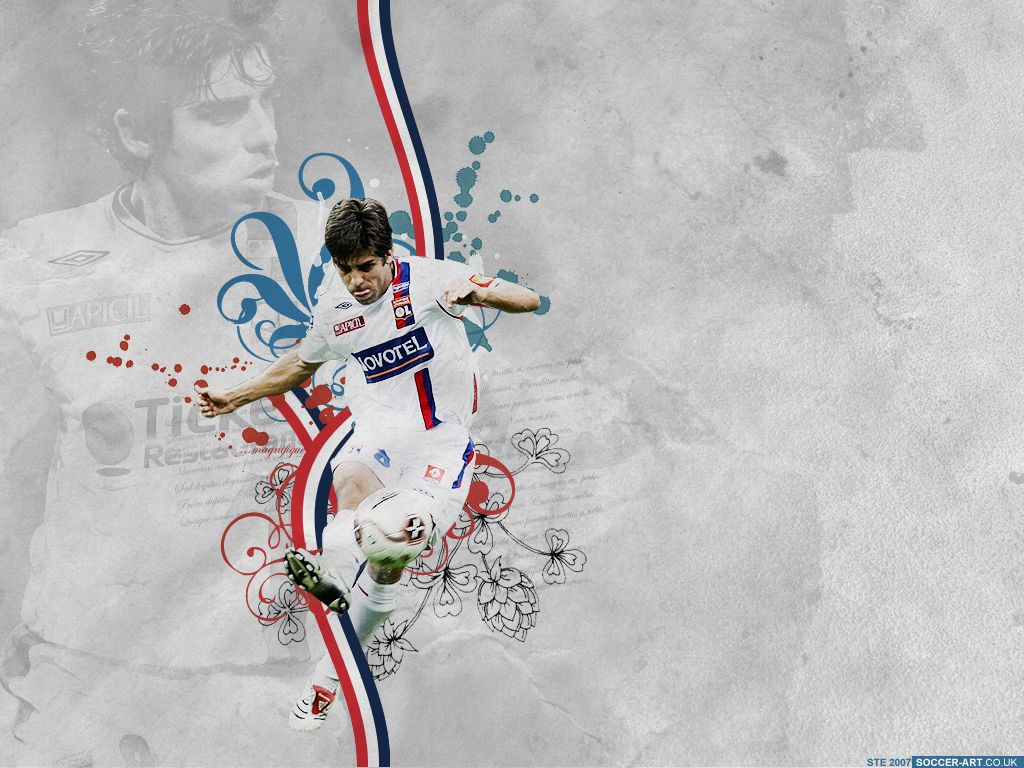 Juninho Wallpaper2