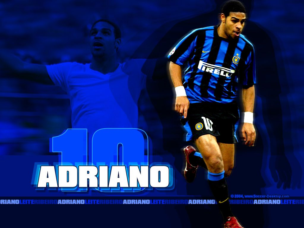 Adriano Number10