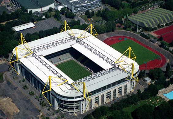 Signal Iduna Park Stade
