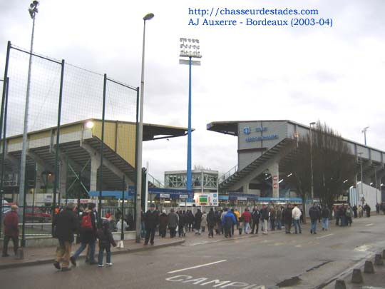 Stade_Abbé_Deschamps_Match