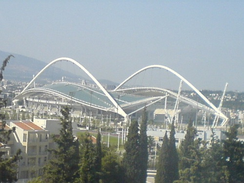 Athens Olympic Stadium Jpeg