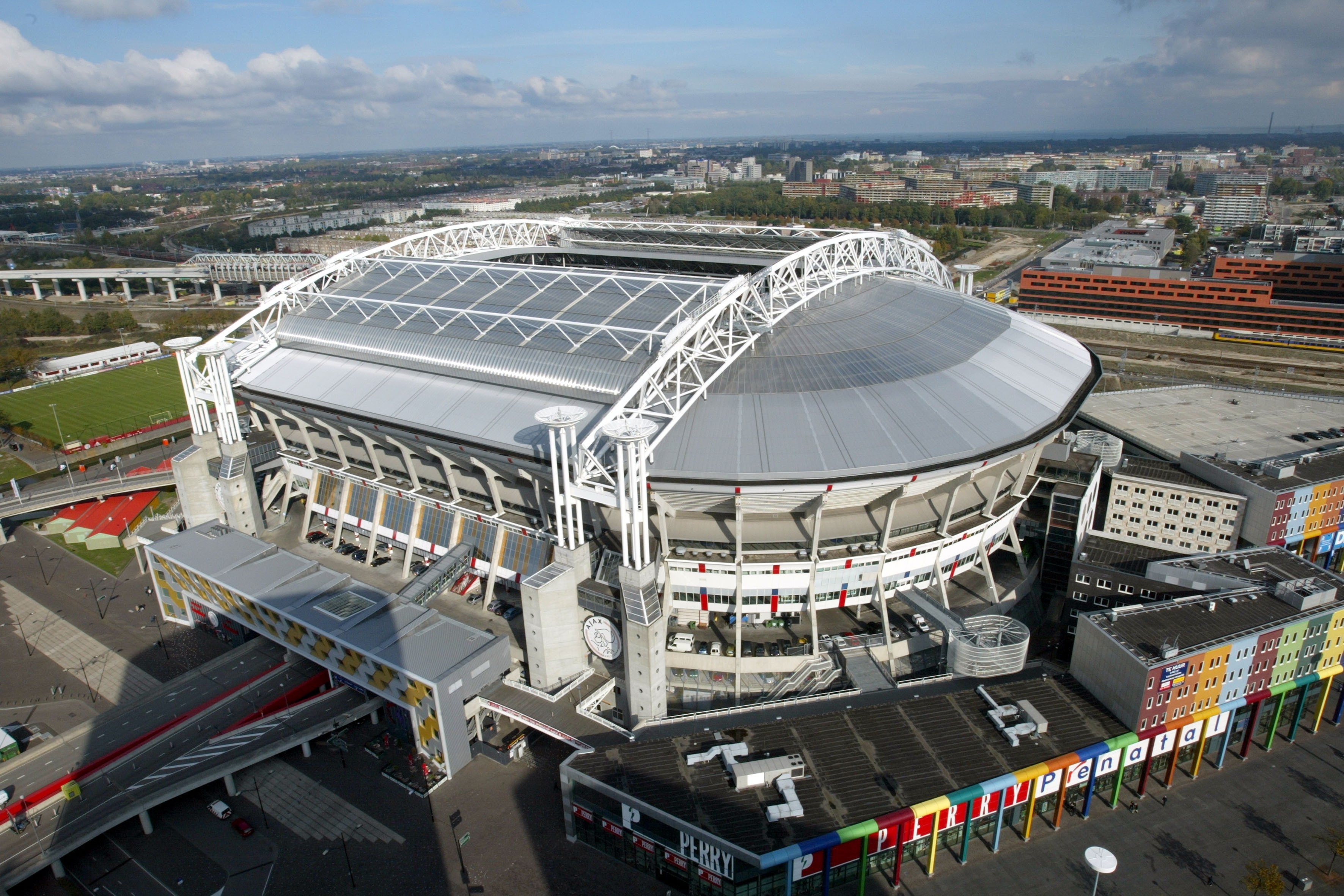 Amsterdam ArenA HD İmages