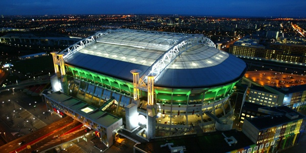 Amsterdam ArenA High