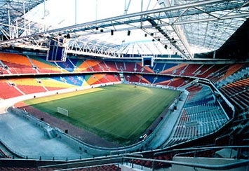 Amsterdam ArenA Old