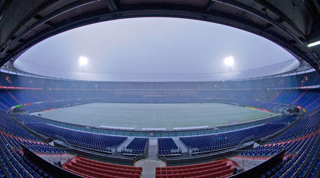 Stadion Feijenoord İmages