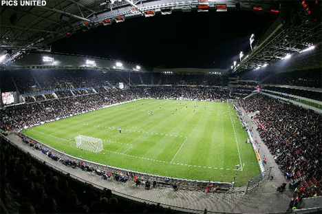 Philips Stadion Picture
