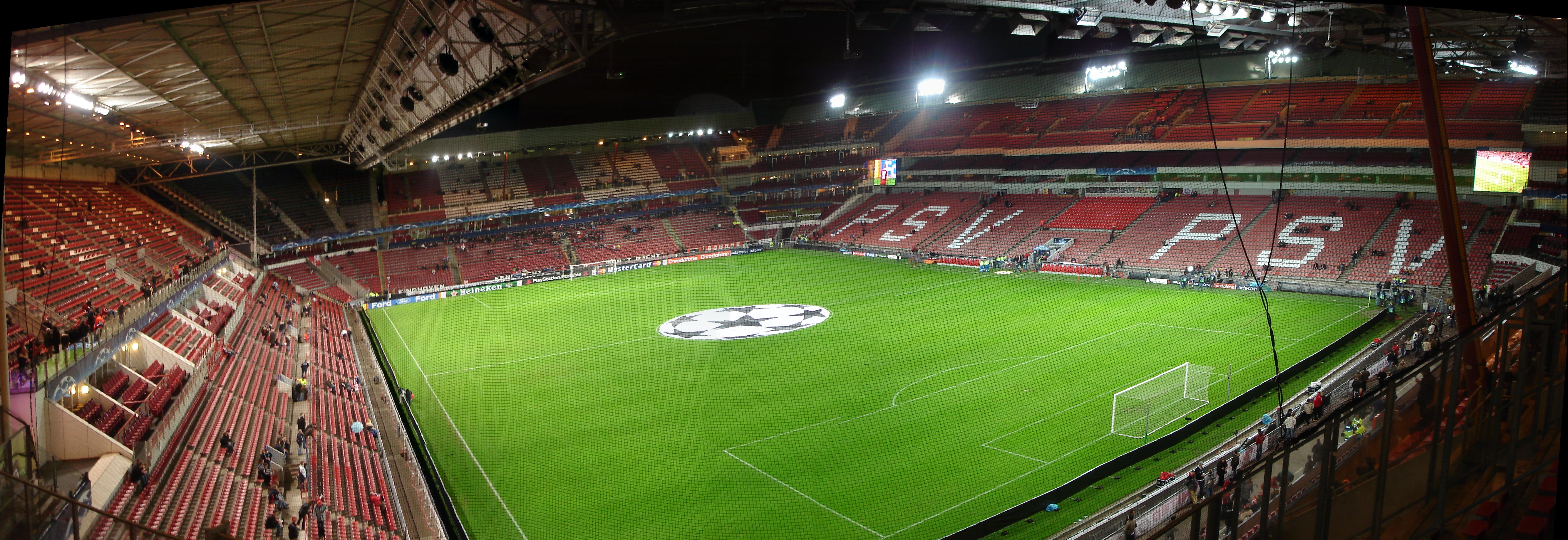 Philips Stadion Wallpaper