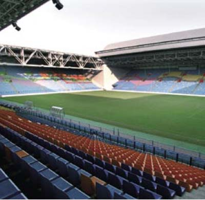 Gelredome On Stade