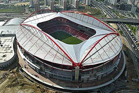 Estádio da Luz Benfica