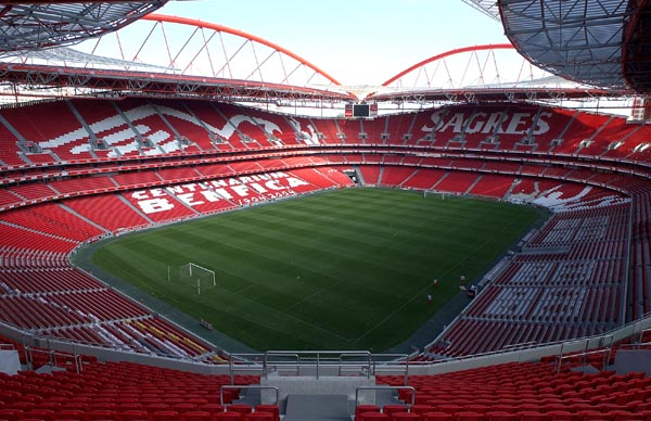 Estdio da luz sagres picture estdio da luz sagres photo for Piso 0 inferior estadio da luz