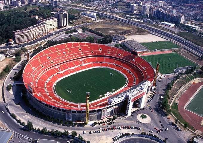 SL Benfica News Estdio_da_Luz_Stadion_2