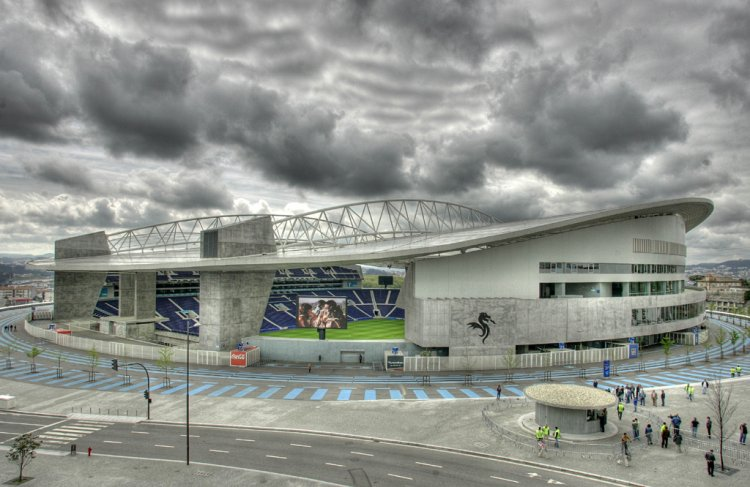 Estádio do Dragão Desktop