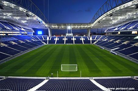 Estádio do Dragão HD
