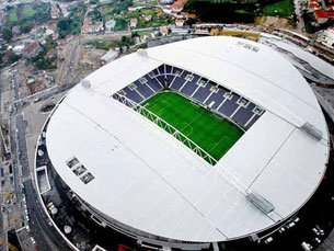 Estádio do Dragão Stadiums