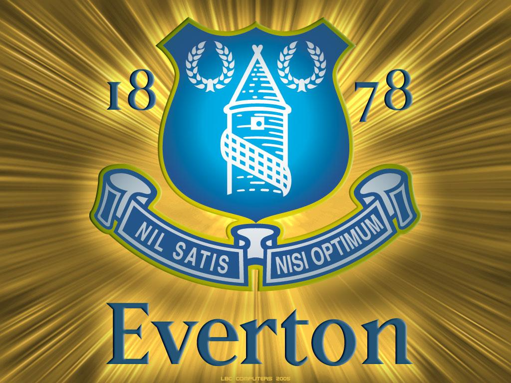 Everton Postcard, Everton Wallpaper, Everton Picture