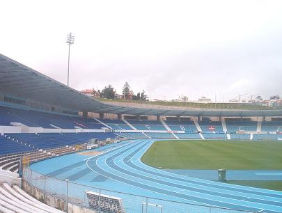 Estádio do Restelo 11