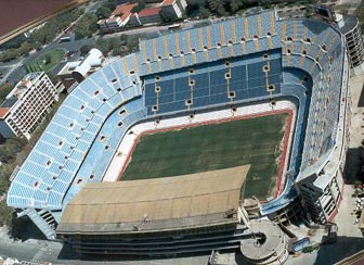 Estadio Mestalla Stadiums