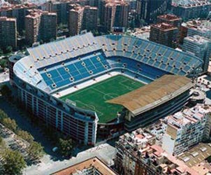 Estadio Mestalla
