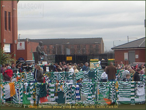 Celtic Park İmages