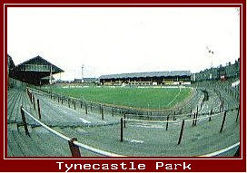 Tynecastle Park İmages
