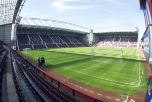 Tynecastle Park Picture