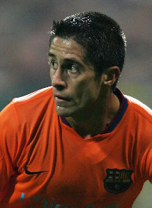 Sylvinho ornage