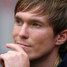 Hleb face