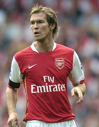 Hleb picture arsenal.