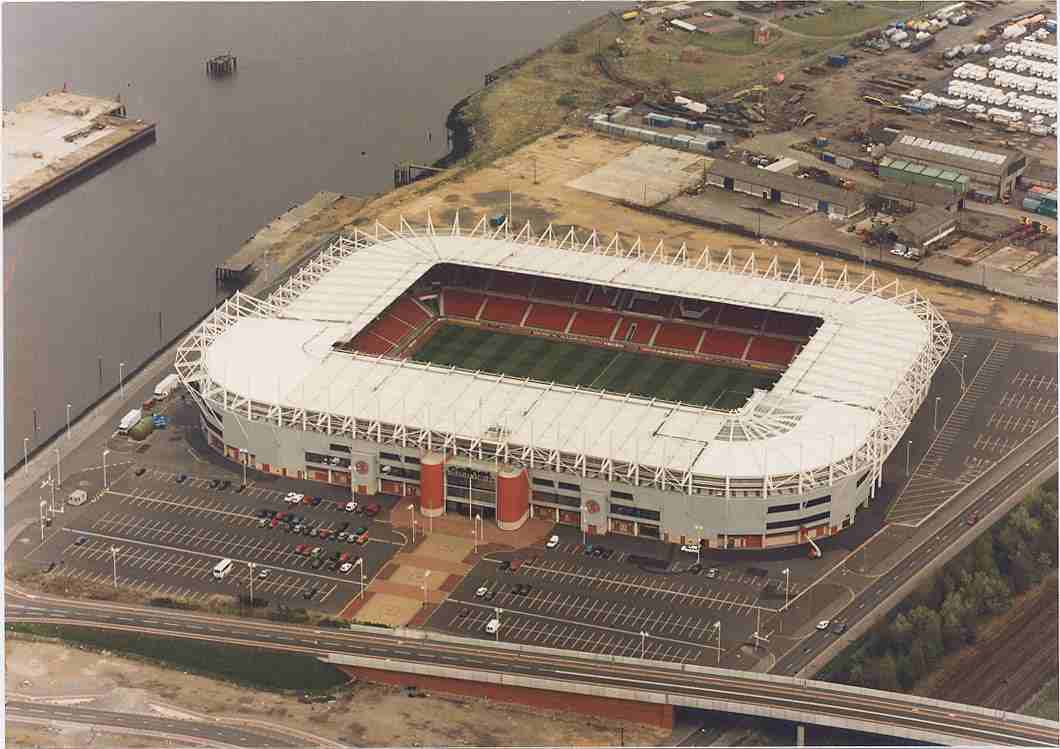 Middlesbrough Picture, Middlesbrough Photo, Middlesbrough