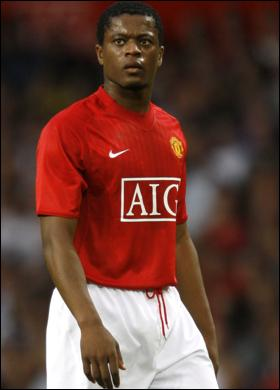 Evra face