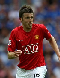 Carrick red
